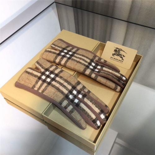Burberry Gloves For Women #814817