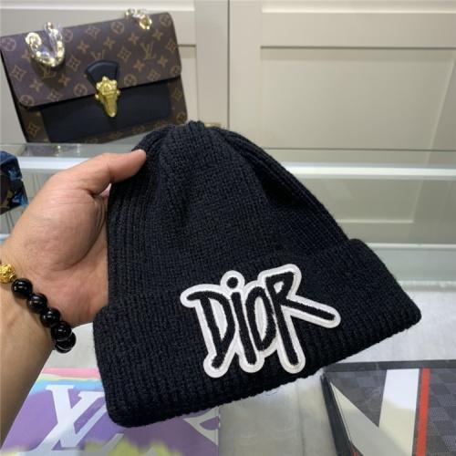Christian Dior Woolen Hats #814839