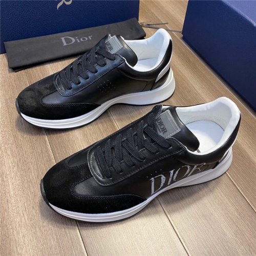 Christian Dior Casual Shoes For Men #814898