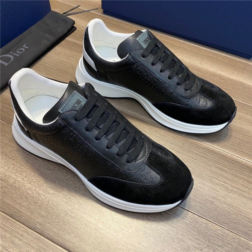 Christian Dior Casual Shoes For Men #814904
