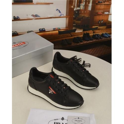 Prada Casual Shoes For Men #814914