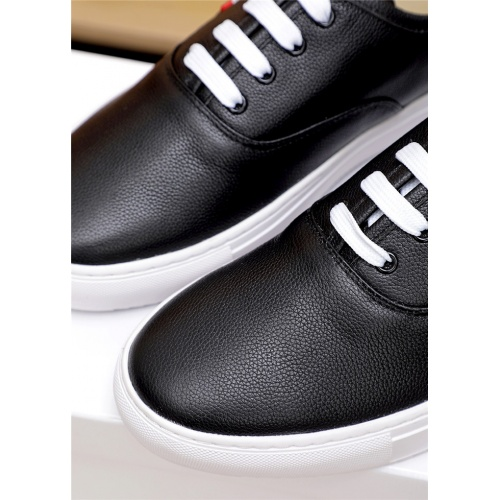 Replica Thom Browne TB Casual Shoes For Men #814934 $72.00 USD for Wholesale
