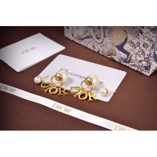 Christian Dior Earrings #814951