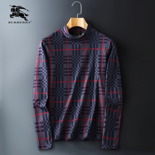 Burberry T-Shirts Long Sleeved For Men #815034