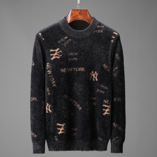 Fendi Sweaters Long Sleeved O-Neck For Men #815050