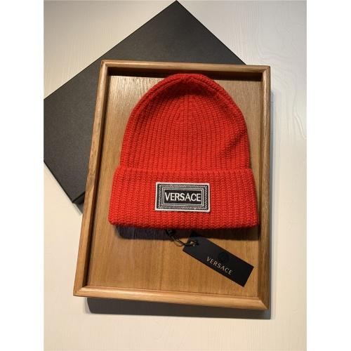 Versace Woolen Hats #815105