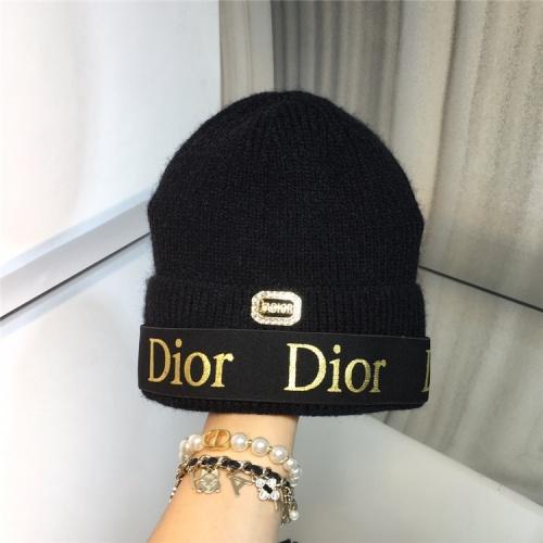 Christian Dior Woolen Hats #815110