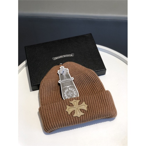Chrome Hearts Woolen Hats #815112