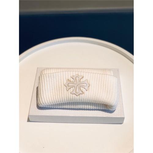 Replica Chrome Hearts Woolen Hats #815114 $29.00 USD for Wholesale
