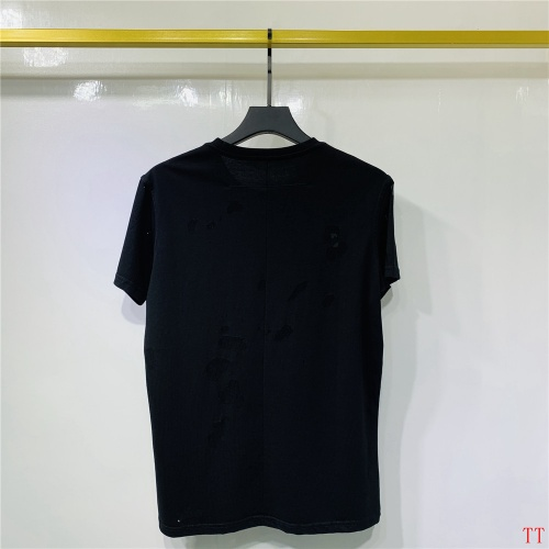 Replica Givenchy T-Shirts Short Sleeved O-Neck For Men #815159 $41.00 USD for Wholesale