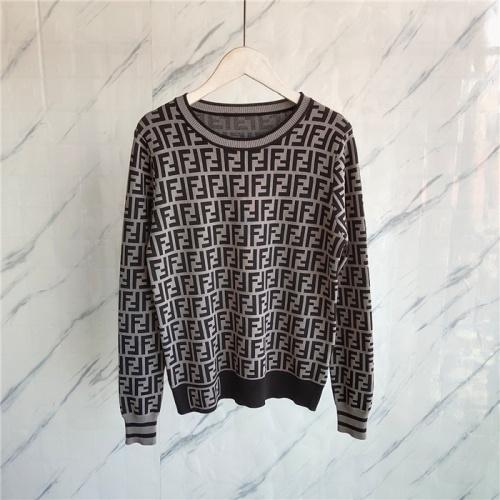 Fendi Sweaters Long Sleeved For Women #815242