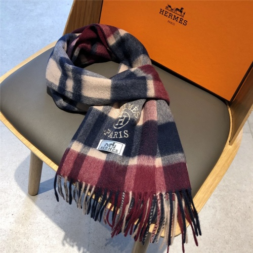 Hermes Quality A Scarves For Women #815258