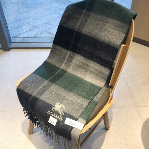 Burberry Quality A Scarves For Women #815273
