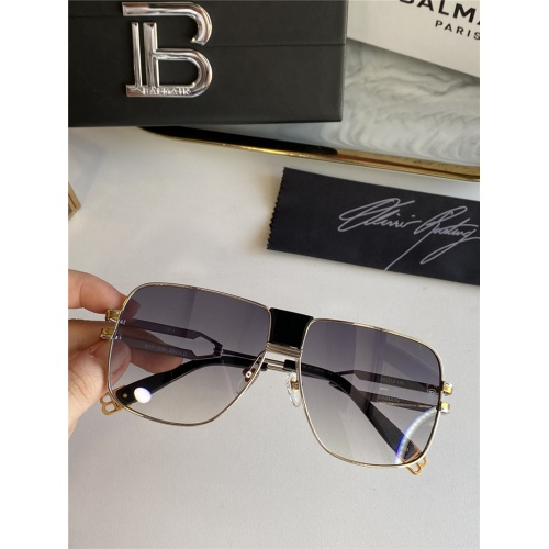 Balmain AAA Quality Sunglasses #815394
