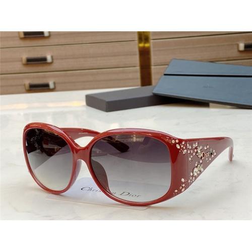 Christian Dior AAA Quality Sunglasses #815404