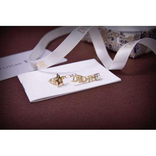Christian Dior Earrings #815416