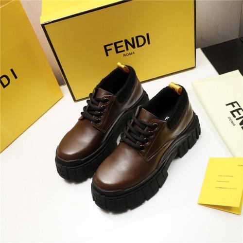 Fendi Boots For Women #815439