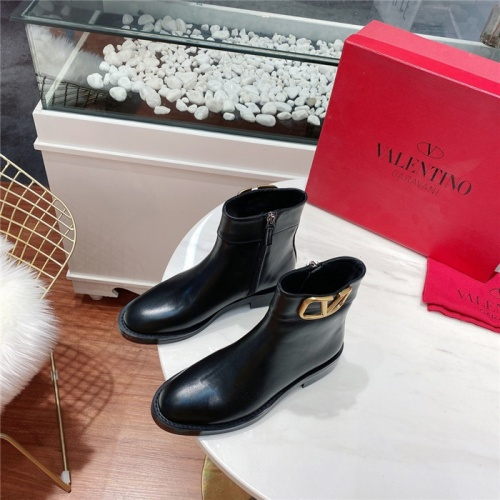 Valentino Boots For Women #815445
