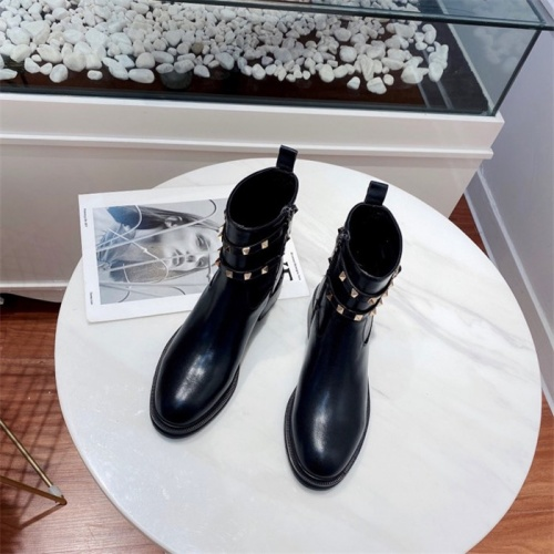 Valentino Boots For Women #815447