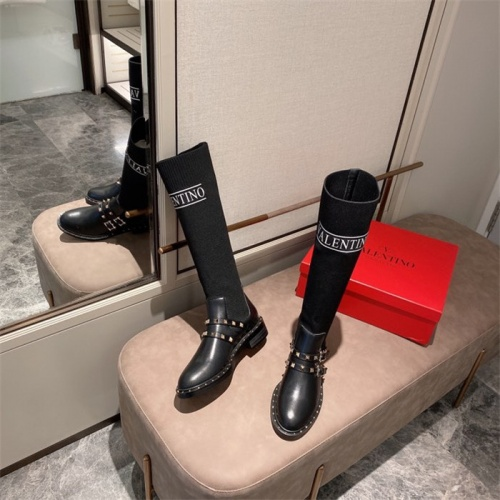 Valentino Boots For Women #815467