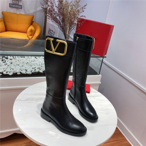 Valentino Boots For Women #815469