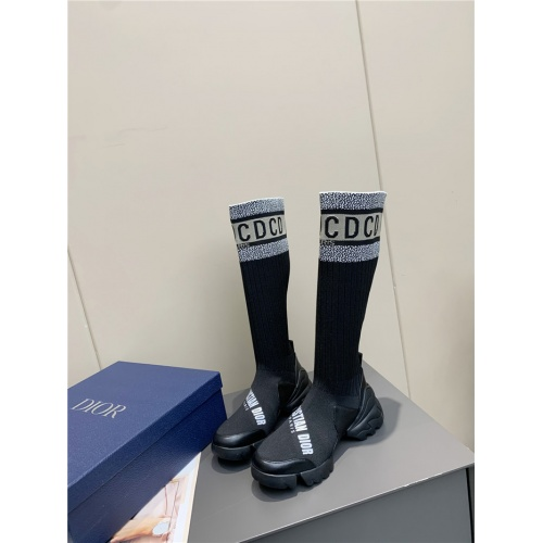Christian Dior Boots For Women #815472