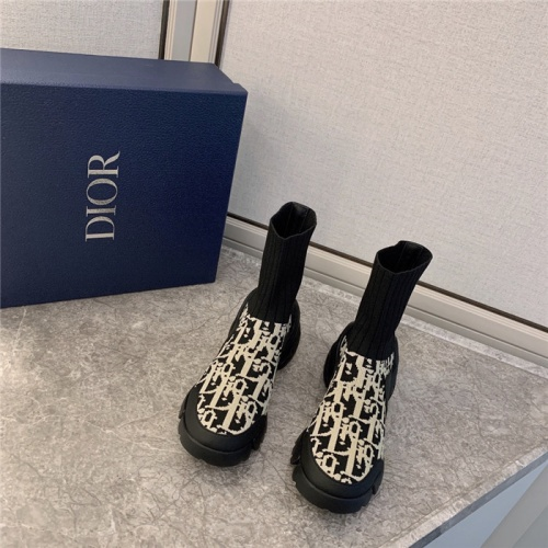 Christian Dior Boots For Women #815474