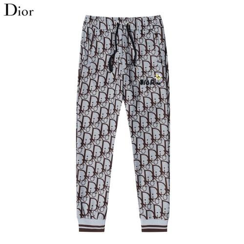 Christian Dior Pants Trousers For Men #815484 $$45.00 USD, Wholesale Replica Christian Dior Pants