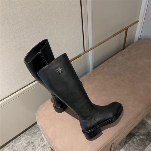 Prada Boots For Women #815497