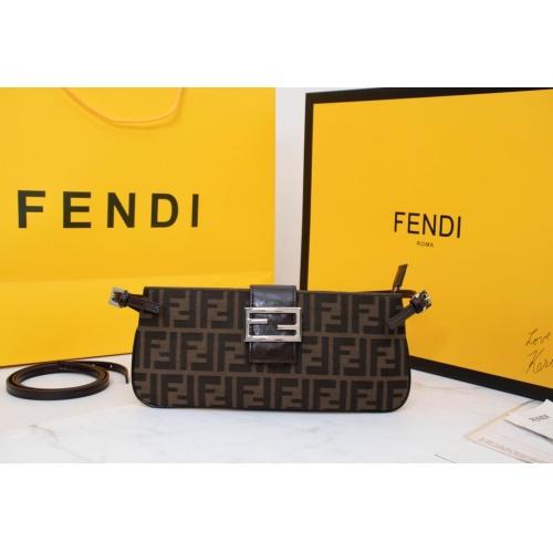 Fendi AAA Messenger Bags #815526