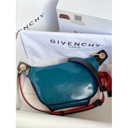 Replica Givenchy AAA Quality Messenger Bags #815541 $235.00 USD for Wholesale