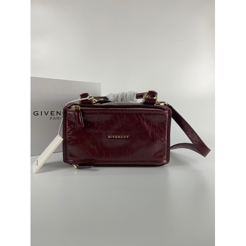 Givenchy AAA Quality Messenger Bags #815543