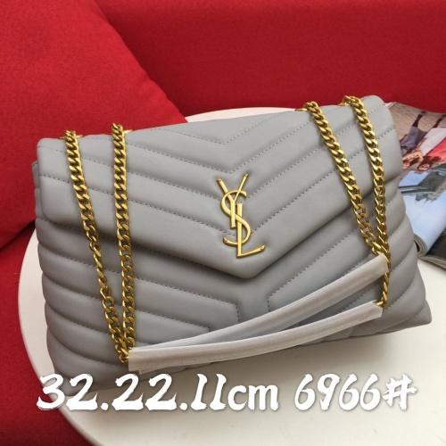 Yves Saint Laurent YSL AAA Quality Shoulder Bags #815651