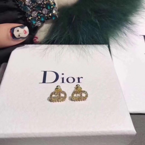Christian Dior Earrings #815755
