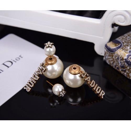 Christian Dior Earrings #815759