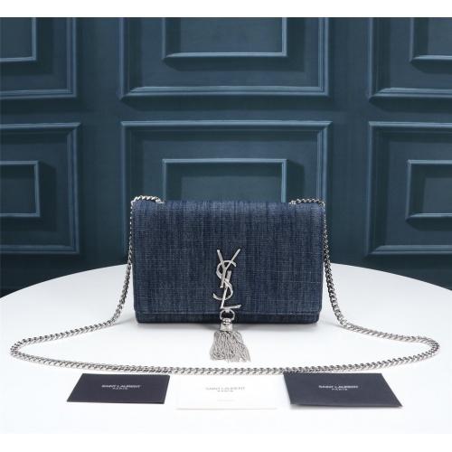 Yves Saint Laurent YSL AAA Messenger Bags For Women #815770
