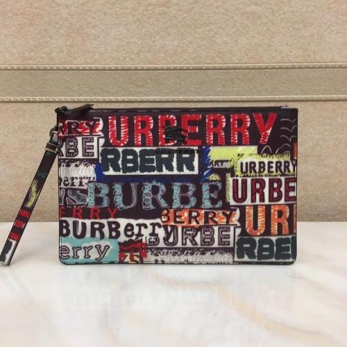 Burberry AAA Man Wallets #815776