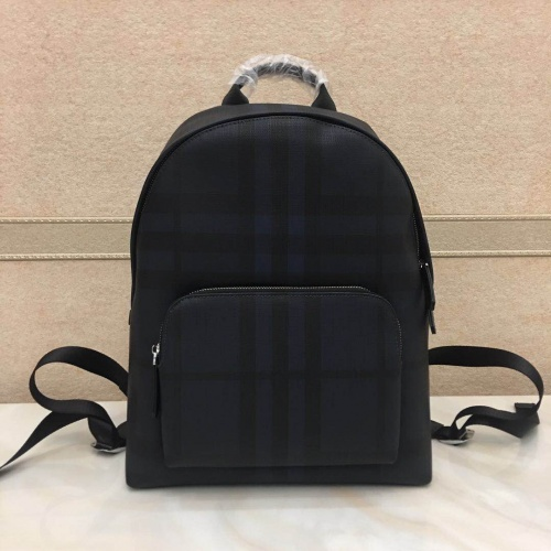 Burberry AAA Man Backpacks #815787