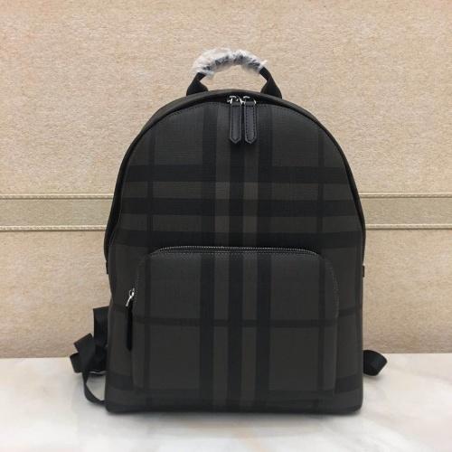 Burberry AAA Man Backpacks #815788