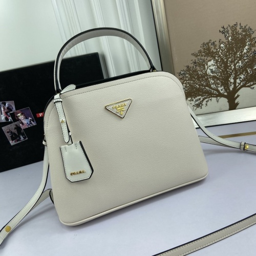 Prada AAA Quality Messeger Bags For Women #815795