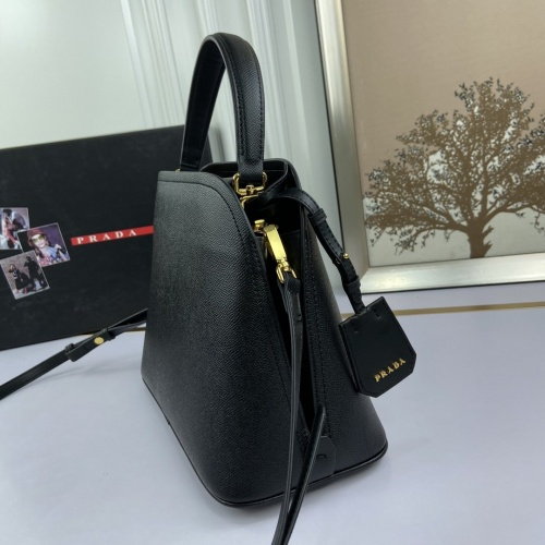 Replica Prada AAA Quality Messeger Bags For Women #815796 $108.00 USD for Wholesale