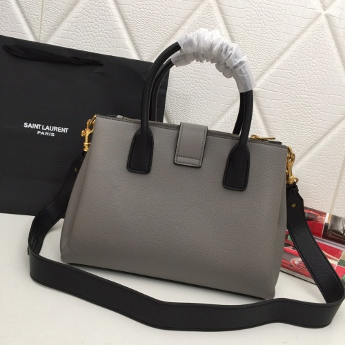 Replica Yves Saint Laurent YSL AAA Quality Handbags For Women #815802 $105.00 USD for Wholesale