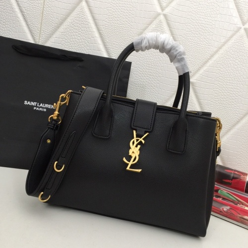 Yves Saint Laurent YSL AAA Quality Handbags For Women #815803 $105.00, Wholesale Replica Yves Saint Laurent AAA Handbags