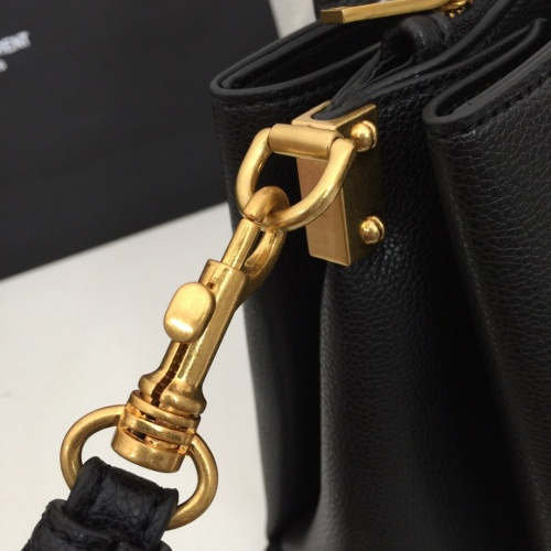 Replica Yves Saint Laurent YSL AAA Quality Handbags For Women #815803 $105.00 USD for Wholesale