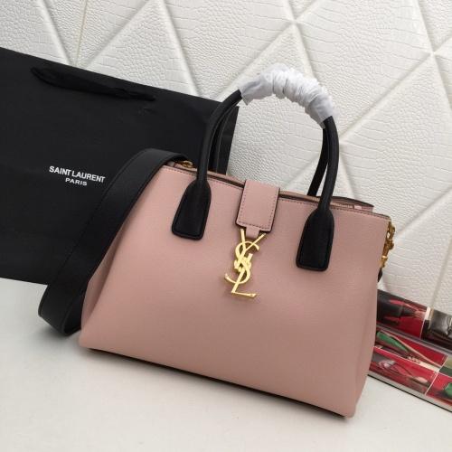 Yves Saint Laurent YSL AAA Quality Handbags For Women #815805 $105.00, Wholesale Replica Yves Saint Laurent AAA Handbags