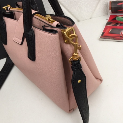 Replica Yves Saint Laurent YSL AAA Quality Handbags For Women #815805 $105.00 USD for Wholesale