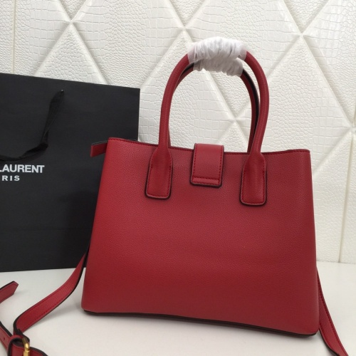 Replica Yves Saint Laurent YSL AAA Quality Handbags For Women #815807 $105.00 USD for Wholesale
