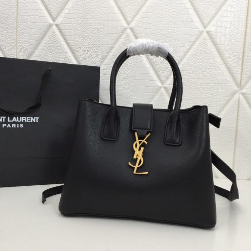 Yves Saint Laurent YSL AAA Quality Handbags For Women #815808 $105.00, Wholesale Replica Yves Saint Laurent AAA Handbags