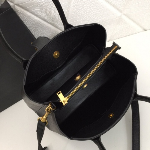 Replica Yves Saint Laurent YSL AAA Quality Handbags For Women #815808 $105.00 USD for Wholesale