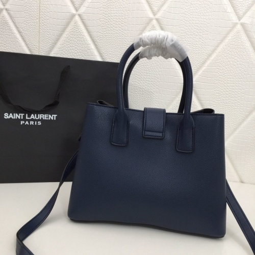 Replica Yves Saint Laurent YSL AAA Quality Handbags For Women #815809 $105.00 USD for Wholesale